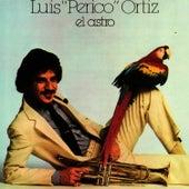 El Astro by Luis Perico Ortiz