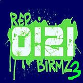 Birmingham Grime 3 by Various Artists
