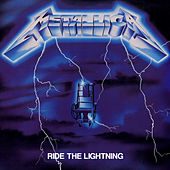 Ride The Lightning (Deluxe / Remastered) von Metallica