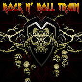 Rock N' Roll Train by The Rock Heroes