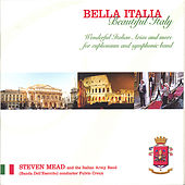 Bella Italia (Beautiful Italy) by Steven Mead