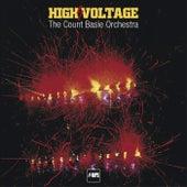 High Voltage (96 Khz) von Count Basie