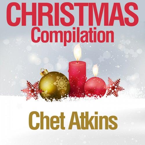 Christmas Compilation von Chet Atkins