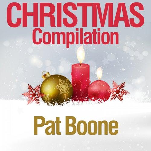 Christmas Compilation von Pat Boone