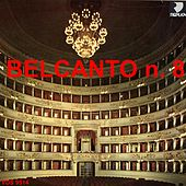 Belcanto No. 8 by Various Artists