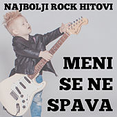 Meni se ne spava - YU Rok Hitovi by Various Artists