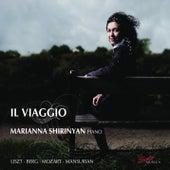 Il viaggio von Marianna Shirinyan