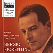 Fiorentino Edition, Vol. 4: Early Recordings 1953-1966 by Various Artists