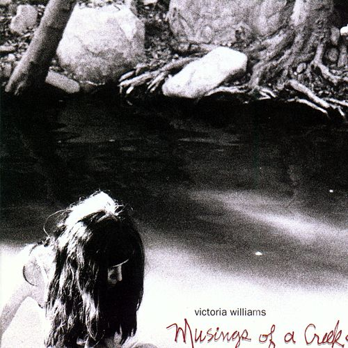 Musings Of A Creek Dipper by Victoria Williams