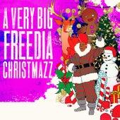A Very Big Freedia Christmas by Big Freedia