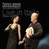 Live in Italia (Omaggio a Jobim) by Various Artists