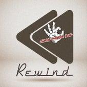 Rewind by Charlie Wheeler
