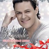 Feliz Navidad Amor by Pedro Fernandez