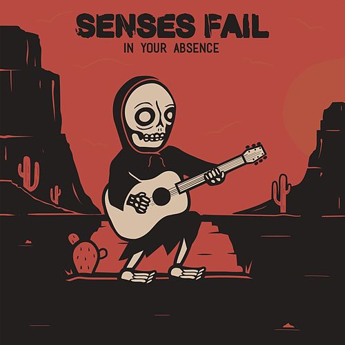 Lost and Found by Senses Fail