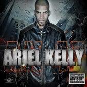 Ak 47 by Ariel Kelly