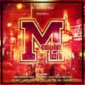 Memphis Muzik by Various Artists