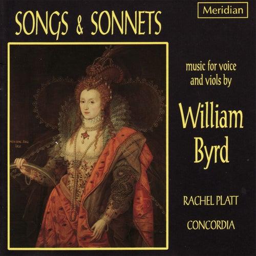 Byrd: Songs and Sonnets by Rachel Platt
