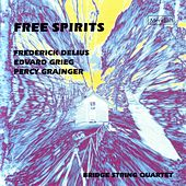 Free Spirits by The Bridge String Quartet