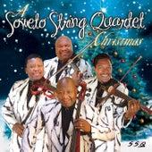 A Soweto String Quartet Christmas by Soweto String Quartet