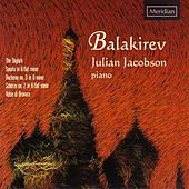 Balakirev: Piano Music by Julian Jacobson