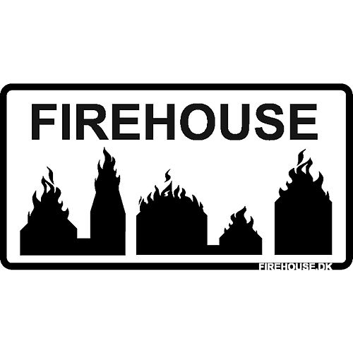 Egern er Don by Firehouse