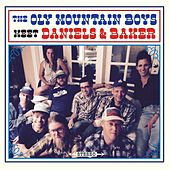 The Oly Mountain Boys Meet Daniels & Baker by Various Artists