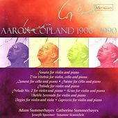 Copland: Chamber Music by Various Artists
