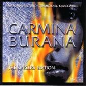 Orff: Carmina Burana (The Singers' Edition) by Hertfordshire Chorus