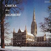 Carols from Salisbury by Various Artists