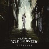 Mariscos de Red Lobster by Almighty