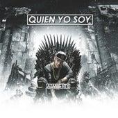Quien Yo Soy by Almighty