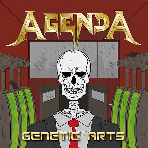 Genetic Arts by The Agenda