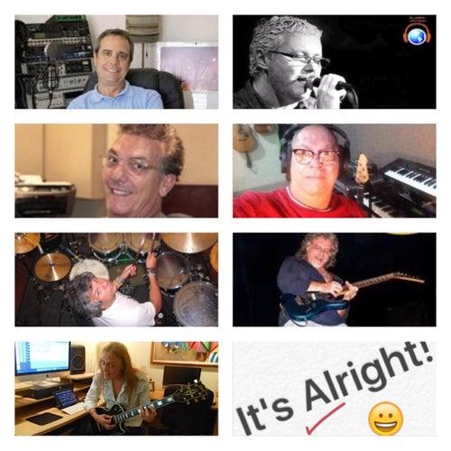It's Alright! by Berischa