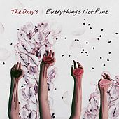 Everything's Not Fine (feat. Tyler Franklin) by The Onlys