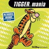 Tigger.Mania by Disney