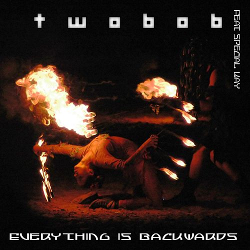 Everything Is Backwards (feat. Special Kay) by Twobob