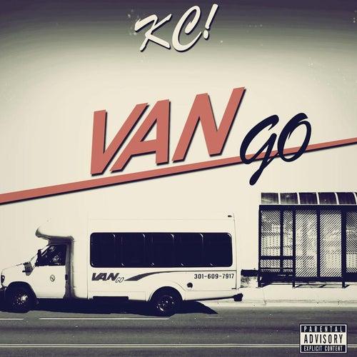 Vango by KC (Trance)
