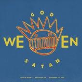 GodWeenSatan: Live by Ween