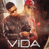 La Vida (Oficial Remix) [feat. El Jouc] by Secreto