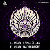 A Flash of Luck / Feather Weight by Monty