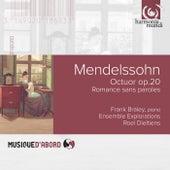 Mendelssohn: Octet, Op. 20 & Romance Sans Paroles by Various Artists