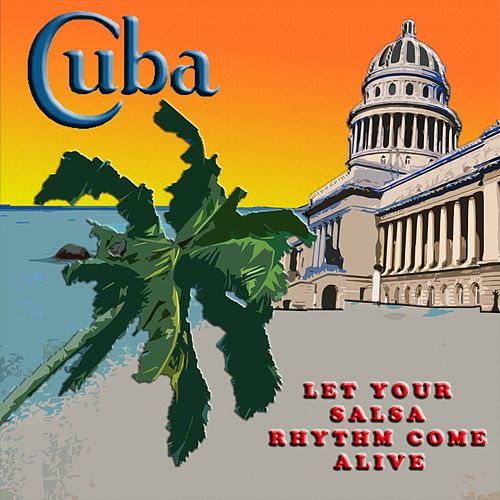 Cuba by Celia Cruz
