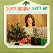 Country Christmas by Loretta Lynn