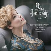 Tchaikovsky: The Seasons, Children's Album by Polina Osetinskaya