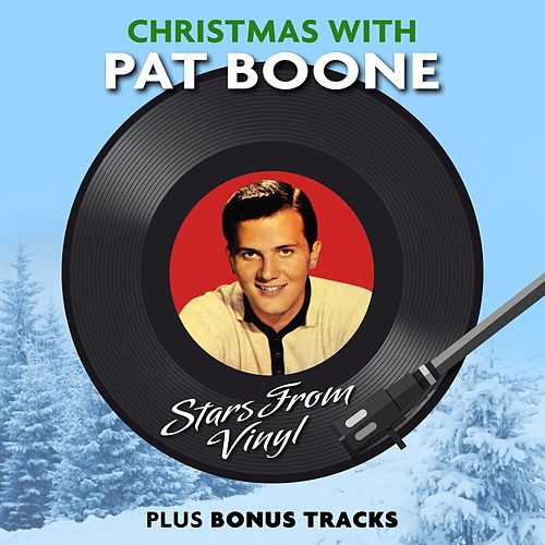 Christmas with Pat Boone (Stars from Vinyl) von Pat Boone