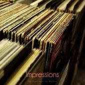 Impressions (So Much Music Too Little Time) von Gerry Mulligan