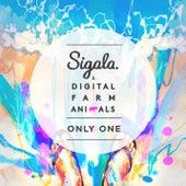 Only One von Sigala