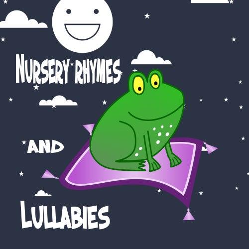 Nursery Rhymes And Lullabies by Nursery Rhymes