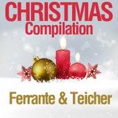 Christmas Compilation von Ferrante and Teicher