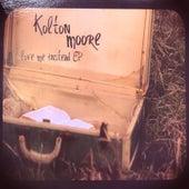 Love Me Instead by Kolton Moore